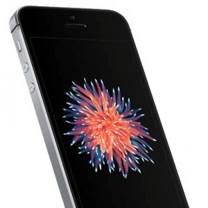 Apple iPhone SE 32GB Black/Space Gray Смартфон