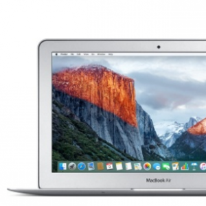 Ноутбук Apple MacBook Air 13 MMGG2 Dual-core i5 1.6GHz/8GB/256GB flash/HD Graphics 6000 Early 2016