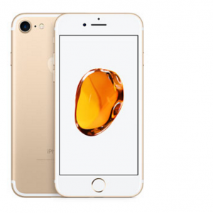 Телефон Apple iPhone 7 Gold (золотой) 128gb