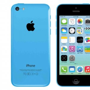 Телефон Apple iPhone 5C 8Gb Blue