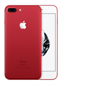 Телефон Apple iPhone 7 Plus RED (красный) 128gb