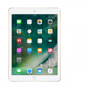 Планшет Apple iPad 2017 32Gb Wi-Fi + Cellular (4G) Gold