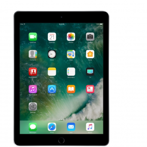 Планшет Apple iPad 2017 128Gb Wi-Fi Space Gray