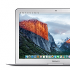 Ноутбук Apple MacBook Air 13 MMGF2RU/A Dual-core i5 1.6GHz/8GB/128GB flash/HD Graphics 6000 Early 2016