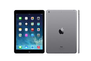 Apple iPad Air 16Gb Wi-Fi + Cellular Space Gray