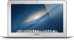 "Ноутбук Apple MacBook Air 11 Mid 2014 MD712B (Core i5 1400 Mhz, 11.6"", 1366x768, 4096Mb, 256Gb, DVD нет, Wi-Fi, Bluetooth, MacOS X)"