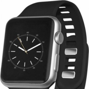 Ремешок Zen - Watch Strap for Apple Watch™ 38mm - Black