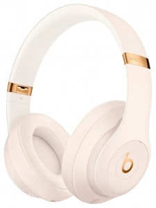 Beats Studio 3 Wireless Headphones Porcelain Rose Bluetooth MQUG2 наушники