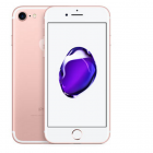 Телефон Apple iPhone 7 Rose Gold (розовое золото) 128gb RU