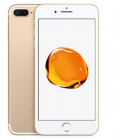 Телефон Apple iPhone 7 Plus Gold (золотой) 128gb RU