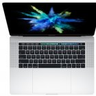 "Apple MacBook Pro 15 with Retina display and Touch Bar Mid 2019 (Intel Core i7 2600 MHz/15.4""/2880x1800/16GB/256GB SSD/DVD нет/AMD Radeon Pro 555X/Wi-Fi/Bluetooth/macOS) Silver MV922 серебристый"