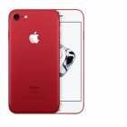 Телефон Apple iPhone 7 RED (красный) 128gb