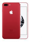 Телефон Apple iPhone 7 Plus RED (красный) 256gb