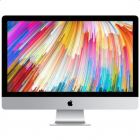 "Моноблок Apple iMac 27"" with Retina 5K display (Intel Core i5 7600 3500Mhz/27""/5120x2880/8Gb DDR4/1000Gb FD/DVD нет/AMD Radeon Pro 575/WiFi/Bluetooth/MacOS) Silver MNEA2RU/A"