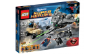 LEGO 76003 Superman: Battle of Smallville - Лего Супермен: Битва за Смолвиль