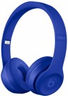 Beats Solo3 Wireless Headphones Break Blue синяя волна наушники MQ392