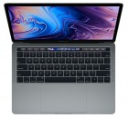 "Ноутбук Apple MacBook Pro 13 with Retina display and Touch Bar Mid 2019 MUHP2RU/A (Intel Core i5 1400 MHz/13.3"";/2560x1600/8GB/256GB SSD/DVD нет/Intel Iris Plus Graphics 645) Серый космос"