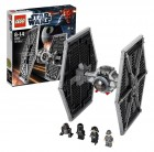Конструктор LEGO Star Wars 9492 TIE Fighter (Истребитель TIE)