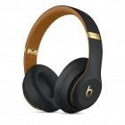 Beats Studio 3 Wireless Беспроводные наушники Midnight Black (MTQW2)