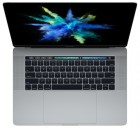 "Apple MacBook Pro 15 with Retina display and Touch Bar Mid 2018 (Intel Core i7 2200 MHz/15.4""/2880x1800/16GB/512GB SSD/DVD нет/AMD Radeon Pro 555X/Wi-Fi/Bluetooth/macOS) Space Gray MR932 , Z0V0 Серый космос"